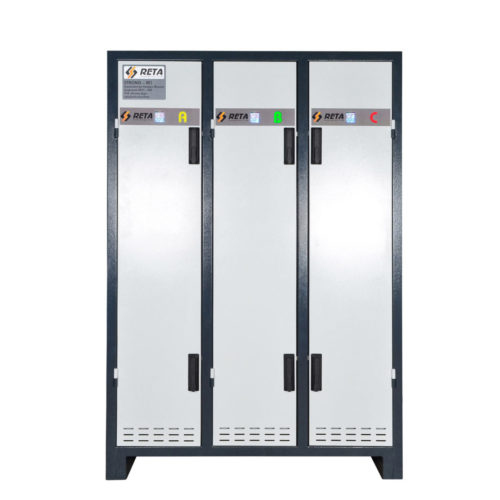 Стабилизатор напряжения трехфазный ННСТ STRONG 450 кВт
