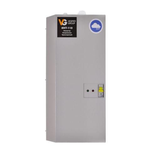 Инвертор/Преобразователь напряжения ИНТ 110/220 DC/AC 1,5 кВт