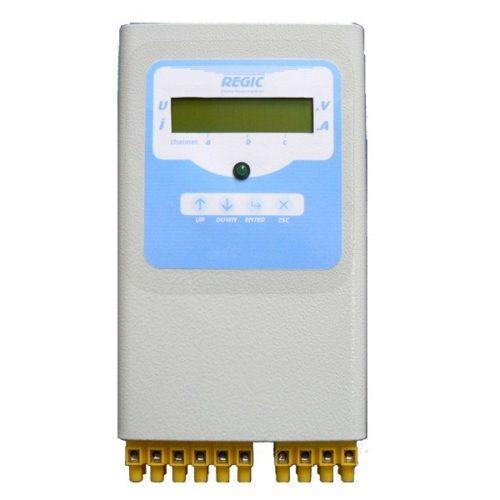 Black Box V 0.1  Регистратор параметров электрических сетей