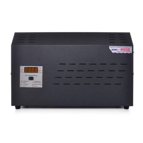 Стабилизатор однофазный НОНС BREEZE 9 кВт 40А 15-0