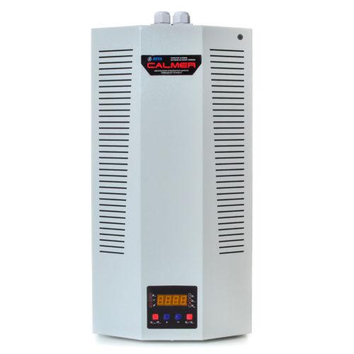 Стабилизатор однофазный НОНС CALMER 14 кВт 63А WEB 3-17 INFINEON