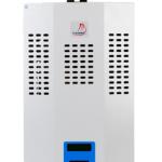 Стабилизатор однофазный НОНС FLAGMAN 14 кВт 63А WEB 2-5 INFINEON
