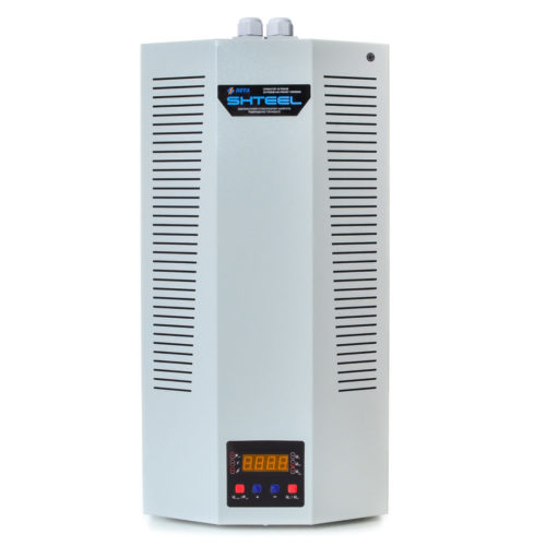 Стабилизатор однофазный НОНС SHTEEL 22 кВт 100А 7-0 INFINEON