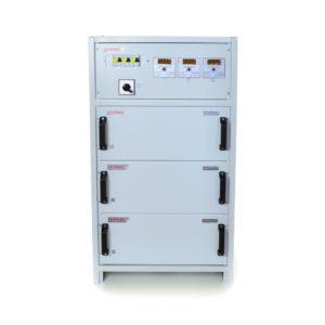 Стабилизатор трехфазный NORMIC HHCT 125А 3x27кВт (12-0) INFINEON