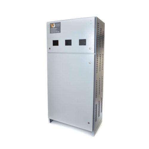 Стабилизатор промышленный STRONG ННСТ 200кВт трехфазный