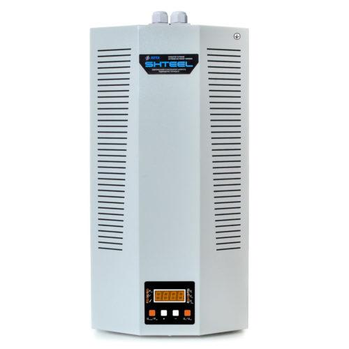 Стабилизатор однофазный НОНС SHTEEL 27 кВт 125А 7-0 INFINEON